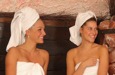 Советы как правильно посещать баню или сауну, как совершать оздоровительные процедуры