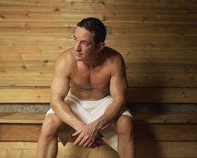 Мужская потенция - влияние бани