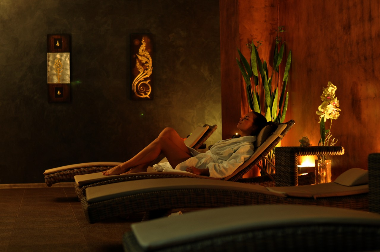 """Thai Way"" Luxury Wellness"